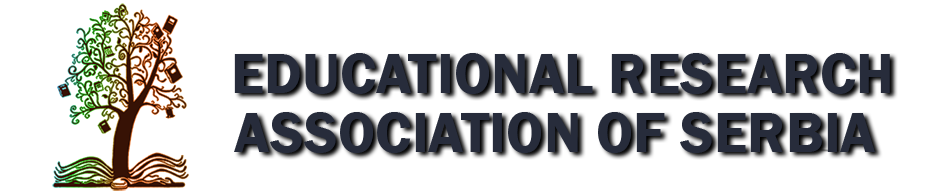 Educational Research Association of Serbia Logo